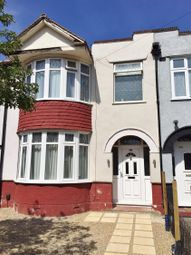 Thumbnail Room to rent in Beccles Drive, Barking