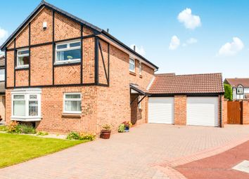 Thumbnail 4 bed detached house for sale in Brimston Close, Hartlepool