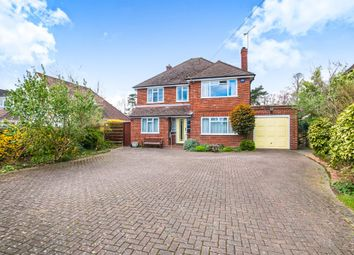 Thumbnail 4 bed detached house for sale in Switchback Road South, Maidenhead