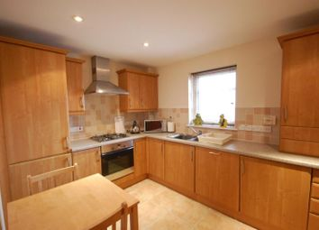 Thumbnail 2 bed flat to rent in Gordon House, Peterculter