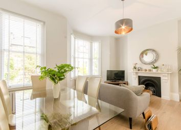 Thumbnail 4 bed flat for sale in Iverson Road, West Hampstead