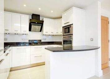 Thumbnail 2 bedroom flat to rent in Thames Street, Weybridge