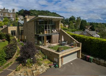 Thumbnail 4 bed detached house for sale in The Fold, Cripton Lane, Ashover