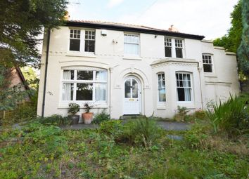 Thumbnail 5 bed detached house for sale in Quarry Lane, Kelsall, Tarporley