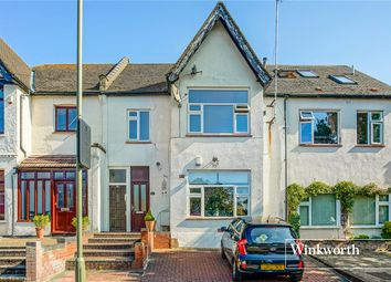 3 bed maisonette for sale in Abercorn Road, Mill Hill East, London NW7
