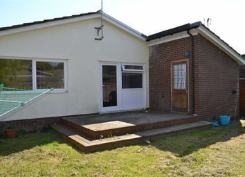 Thumbnail 3 bed detached bungalow for sale in Pine Grove, Llanarth, Ceredigion