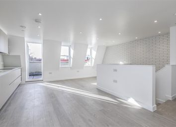 Thumbnail 1 bed flat to rent in Britton Street, London
