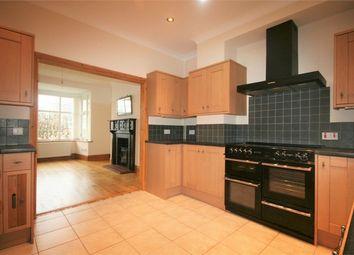 Thumbnail 4 bedroom semi-detached house to rent in Beachwood Road, Uplands, Swansea
