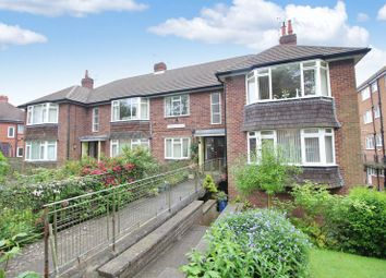 Thumbnail 2 bed flat for sale in North Leas Avenue, Scarborough