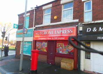 Thumbnail 3 bed triplex to rent in Nutgrove Road, St Helens
