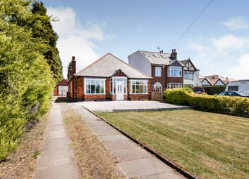 Thumbnail 4 bed detached bungalow for sale in Moor Road, Papplewick, Nottingham