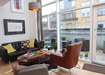 Thumbnail 2 bedroom flat to rent in Ingram Street, Glasgow