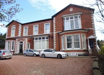 Thumbnail 3 bed maisonette to rent in Queens Road, Southport