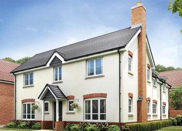 "Thumbnail 4 bed detached house for sale in ""The Langdale - Plot 523"" at Edmett Way, Maidstone"