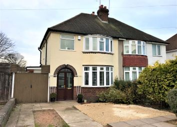 Thumbnail 3 bed semi-detached house for sale in Winchester Road, Wolverhampton