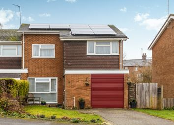 Thumbnail 3 bed end terrace house for sale in Eastmoor Park, Harpenden