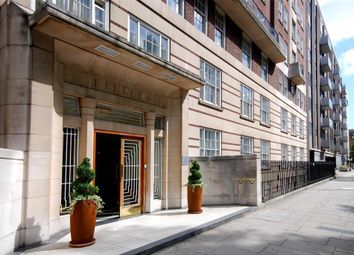 Penthouse, 15 Portman Square, Marylebone W1H
