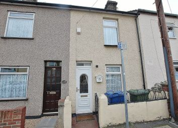 Thumbnail 3 bed terraced house for sale in William Street, Grays