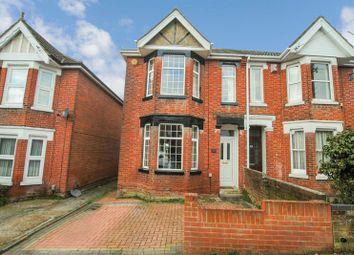 3 bed semi-detached house for sale in Hillside Avenue, Southampton SO18