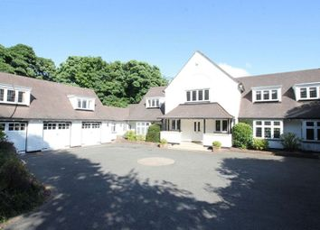Thumbnail 5 bed detached house for sale in Kings Drive, Caldy, Wirral