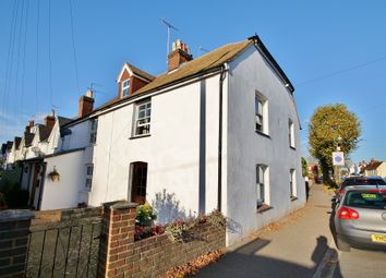 Thumbnail 2 bed cottage for sale in High Street, Ripley, Woking