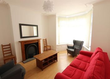 Thumbnail 5 bed terraced house to rent in Hunter House Road, Sheffield, .