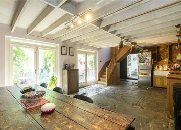 Thumbnail 4 bedroom property for sale in Shacklewell Lane, London