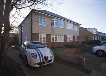 Thumbnail 2 bed maisonette to rent in Arterial Avenue, Rainham