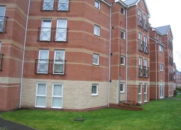 Thumbnail 1 bed flat for sale in Thackhall Street, Coventry