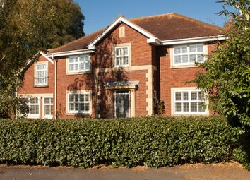 Thumbnail 5 bedroom detached house for sale in Spinnaker Grange, Hayling Island