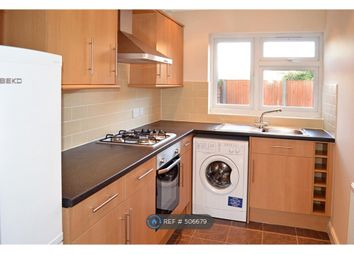 Thumbnail 3 bed terraced house to rent in Eastcote Lane, Harrow