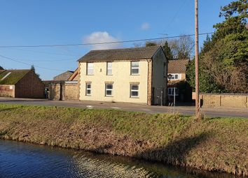 Thumbnail 3 bed mews house for sale in Town Street, Upwell, Wisbech