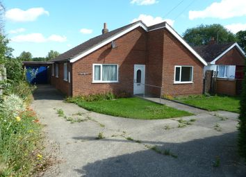 Thumbnail 2 bed detached bungalow to rent in Bank End, North Somercotes, Louth