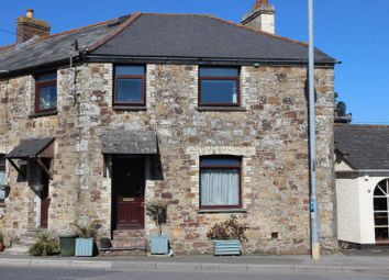 2 bed end terrace house for sale in North Way, Quintrell Downs, Newquay TR8