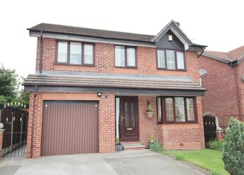 Thumbnail 4 bed detached house for sale in Ashwell Close, Shafton, Barnsley