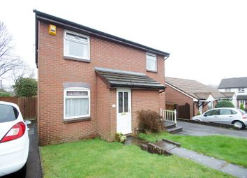 Thumbnail 2 bed semi-detached house to rent in Astoria Close, Thornhill, Cardiff