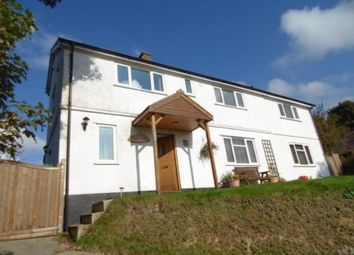 Thumbnail 4 bed detached house for sale in Glan Conwy, Colwyn Bay
