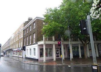 Thumbnail 1 bed flat to rent in Berkley Row, Berkley Road, Gravesend