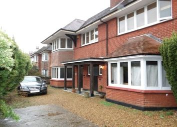 Thumbnail 2 bed flat to rent in Chessel Avenue, Boscombe, Bournemouth