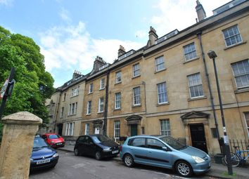 Thumbnail 2 bedroom flat for sale in Kensington Place, Bath