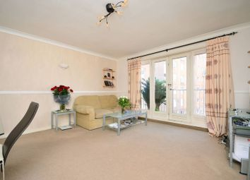 Thumbnail 1 bed flat for sale in Homer Drive, Isle Of Dogs