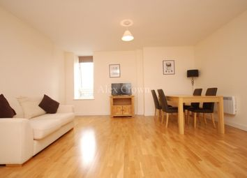 Thumbnail 1 bed flat to rent in Lyme Street, London