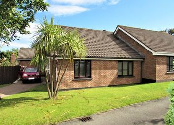 Thumbnail 3 bed bungalow for sale in 23 Hillberry Meadows, Governors Hill, Douglas