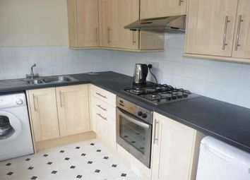 Thumbnail 1 bed flat to rent in Worsley Road, Frimley, Camberley