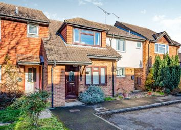 Thumbnail 2 bed terraced house for sale in Celandine Court, Yateley