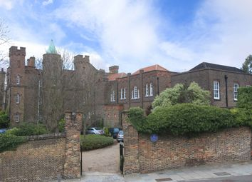 Thumbnail 5 bedroom property to rent in The Castle, Maze Hill, Greenwich