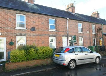 Thumbnail 2 bed terraced house for sale in Jubilee Road, Newbury