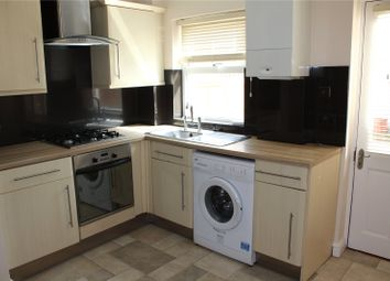 Thumbnail 3 bedroom end terrace house to rent in Chesterman Street, Reading, Berkshire