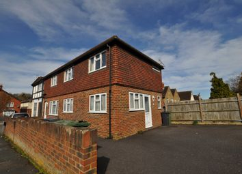Thumbnail 1 bed flat for sale in Madrid Road, Guildford