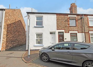 Thumbnail 2 bed terraced house for sale in Oldham Street, Warrington